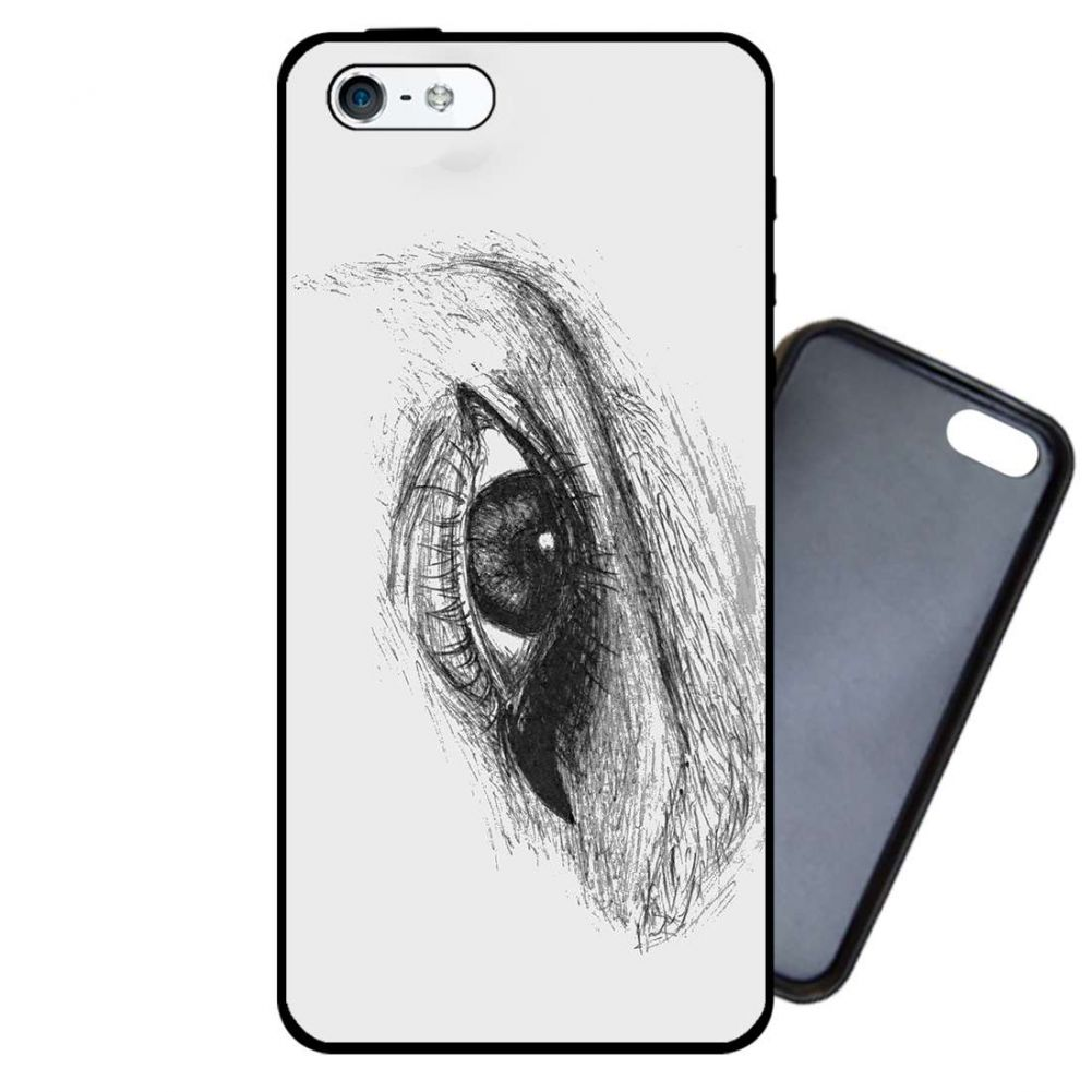 Cover-Stampa-Disegno-by-Vittorio-Curci-Apple-iPhone-4-5-6-Plus