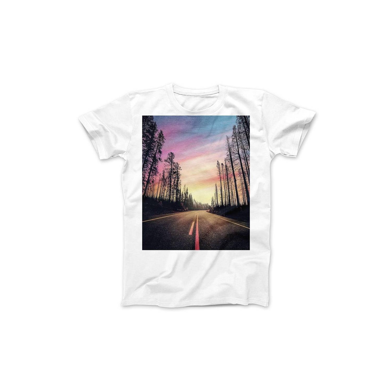 T-Shirt Personalizzata con foto Cotton Touch (No Pellicola, No adesivi)